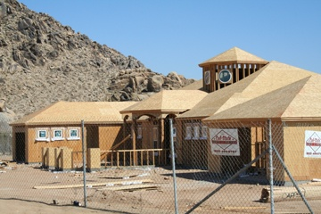 Building and safety apple valley ca house under construction malvernweather Images