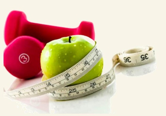 weight-loss & nutrition