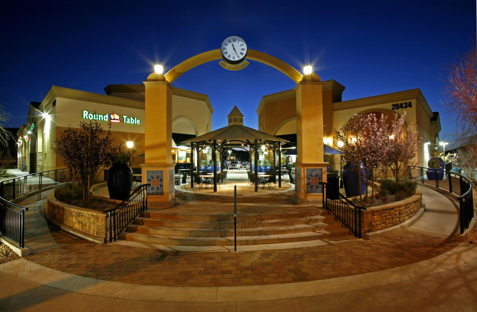 Retail Projects | Apple Valley, CA