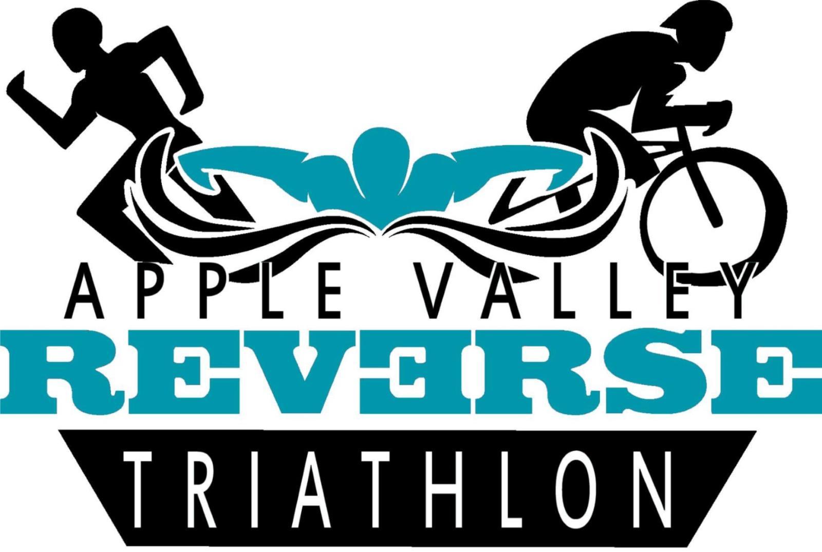 Apple Valley Fall Reverse Triathlon