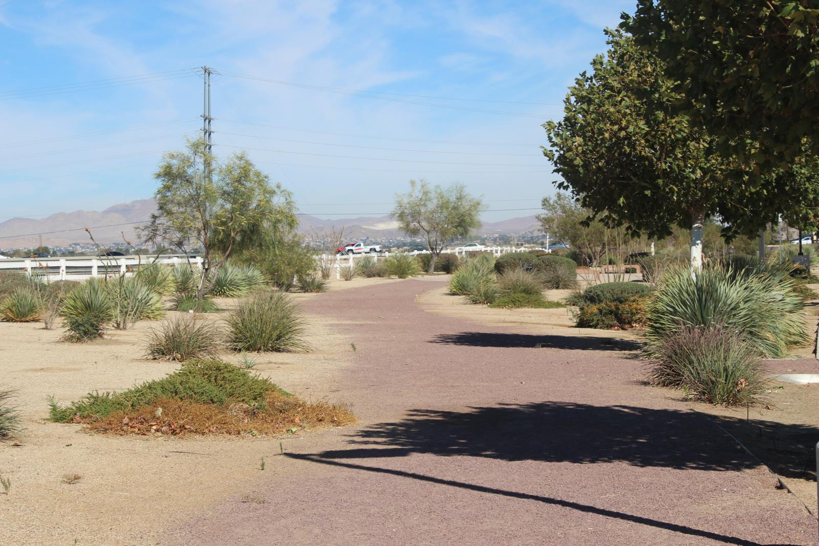Construction of Mojave Riverwalk South to begin next week