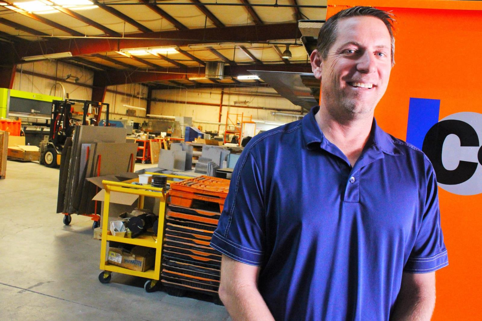 Apple Valley entrepreneur named 2017 Small Business Person of the Year