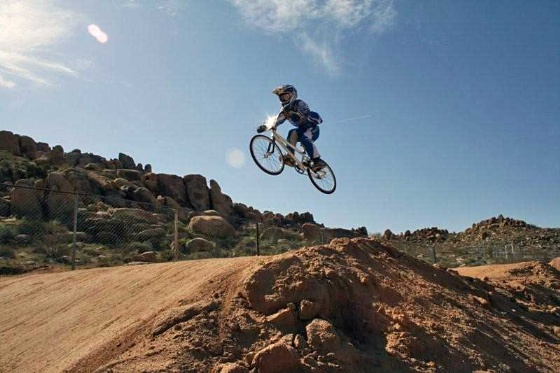 Apple Valley BMX