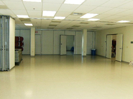 Rec Center Rooms 1&2