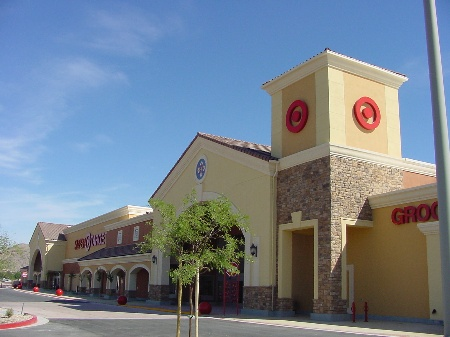 Super Target at Apple Valley Commons