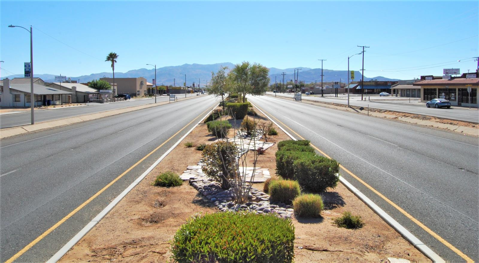 Apple valley ca home town takes first steps in village accessibility project malvernweather Image collections