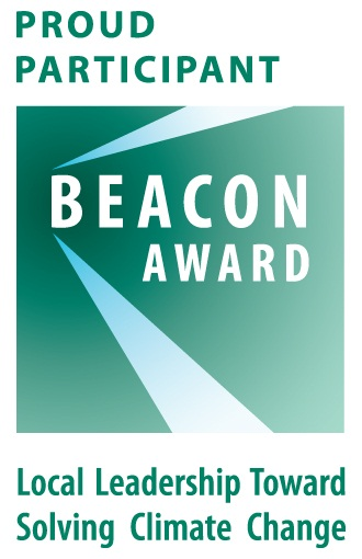 Beacon Proud Participant Logo