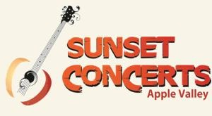 Sunset Concert Logo