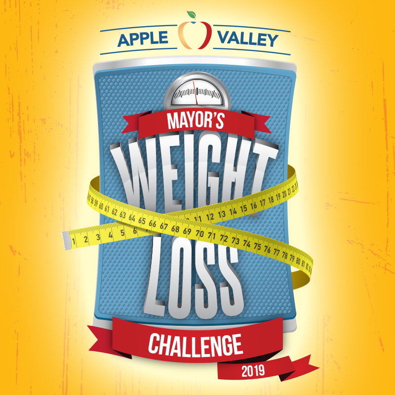 The Mayor's Weight Loss Challenge returns to Apple Valley