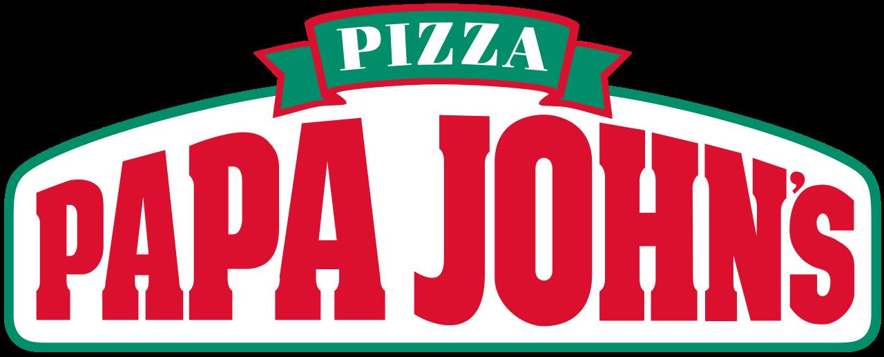 Papa Johns Transparent