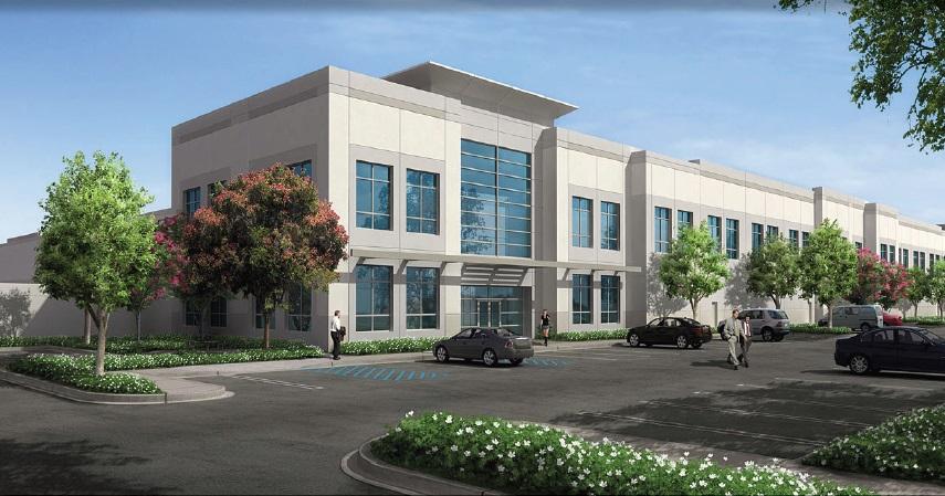Watson Logistics Center - NAVISP