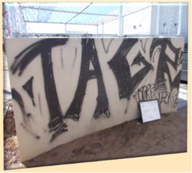Graffiti-1B
